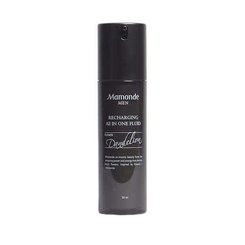 Mamonde Men Recharging All in One Fluid 50ml