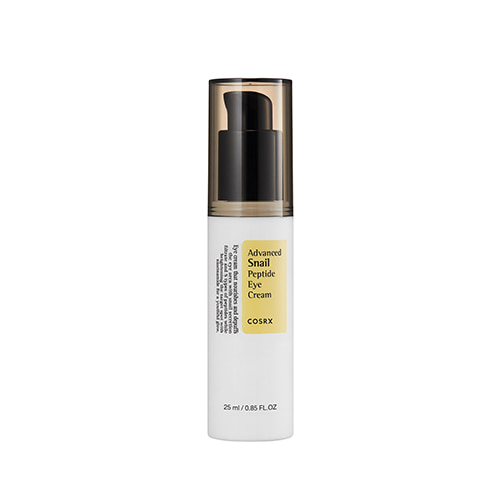 COSRX Advanced Snail Peptide Eye Cream 25ml