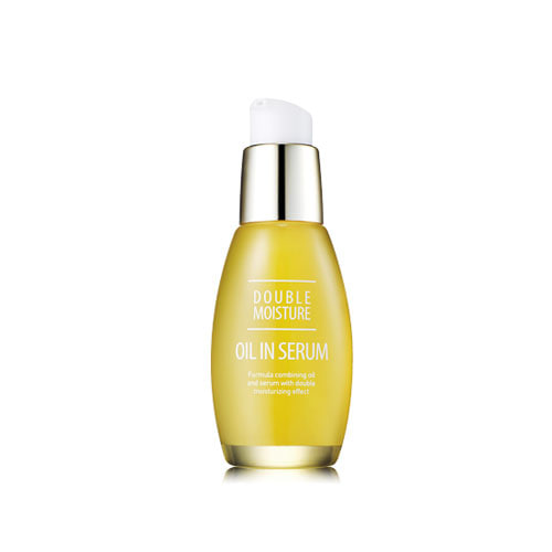 CHARMZONE Double Moisture Oil In Serum 30ml