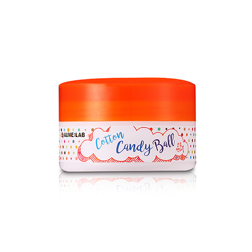 [TIME DEAL] ALIVE:LAB Cotton Candy Ball 50ml