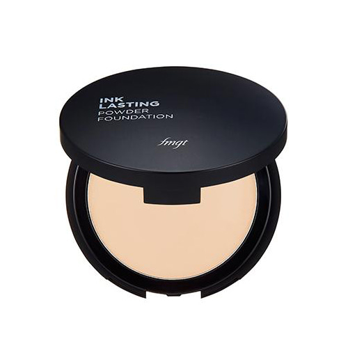 THE FACE SHOP Inklasting Powder Foundation SPF30 PA++ 9g