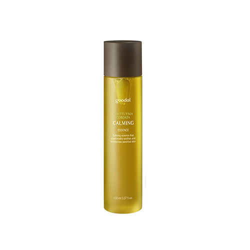 goodal Houttuynia Cordata Calming Essence 150ml