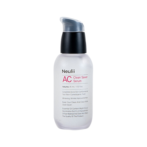 [TIME DEAL] Neulii AC Clean Saver Serum 45ml