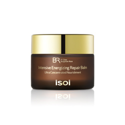 isoi Bulgarian Rose Intensive Energizing Repair Balm 50ml
