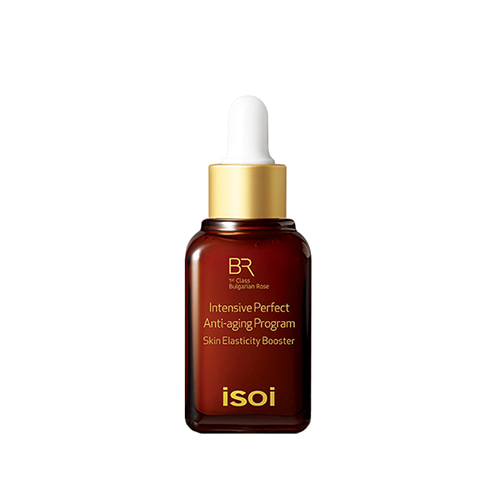 isoi Bulgarian Rose Intensive Perfect Anti-Aging Program 30ml