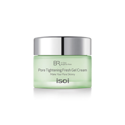 isoi Bulgarian Rose Pore Tightening Fresh Gel Cream 50ml