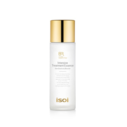 isoi Bulgarian Rose Intensive Treatment Essence 130ml