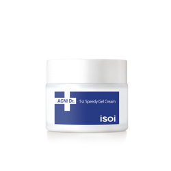 isoi ACNI Dr. 1st Speedy Gel Cream 50ml