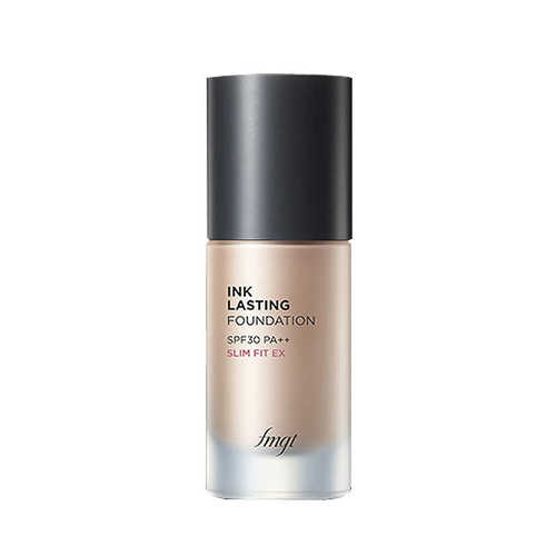 THE FACE SHOP Inklasting Foundation Slim Fit SPF30 PA++ 9g