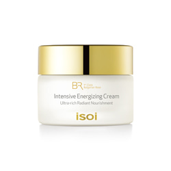 isoi Bulgarian Rose Intensive Energizing Cream 60ml