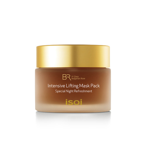 isoi Bulgarian Rose Intensive Lifting Mask Pack 50ml