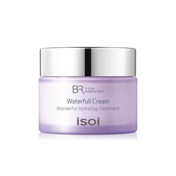 isoi Bulgarian Rose Waterfull Cream 50ml