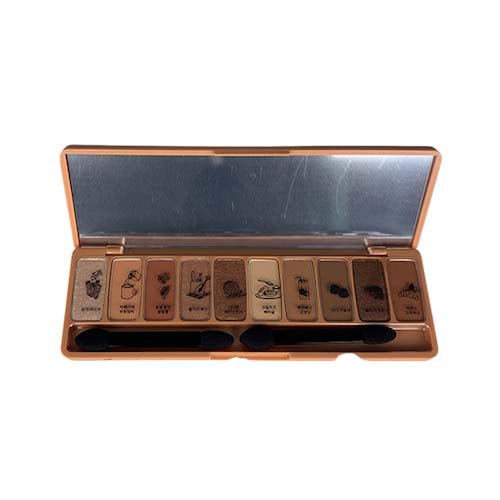 ETUDE HOUSE Play Color Eyes Bake House