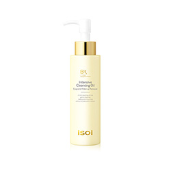 isoi Bulgarian Rose Intensive Cleansing Oil 150ml