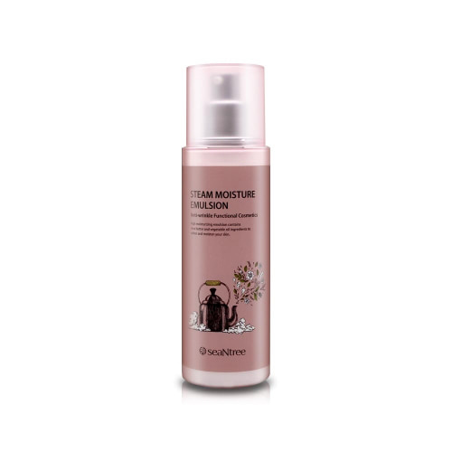 seaNtree Steam Moisture Emulsion 180ml