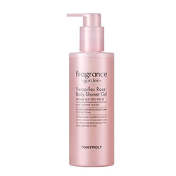 TONYMOLY Fragrance Garden Versailles Rose  Body Essence 300g