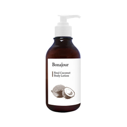 BONAJOUR Real Coconut Body Lotion 300ml