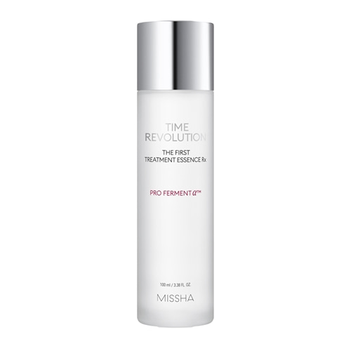 MISSHA Time Revolution The First Treatment Essence RX (2019 Renewal) 100ml