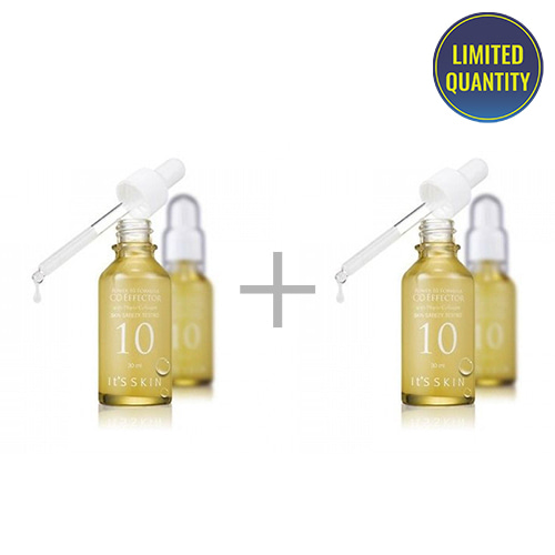 [1+1] It's skin Power 10 Formula CO Effector 30ml ampoule