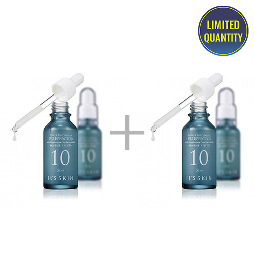 [1+1] It's skin Power 10 Formula PO Effector 30ml ampoule