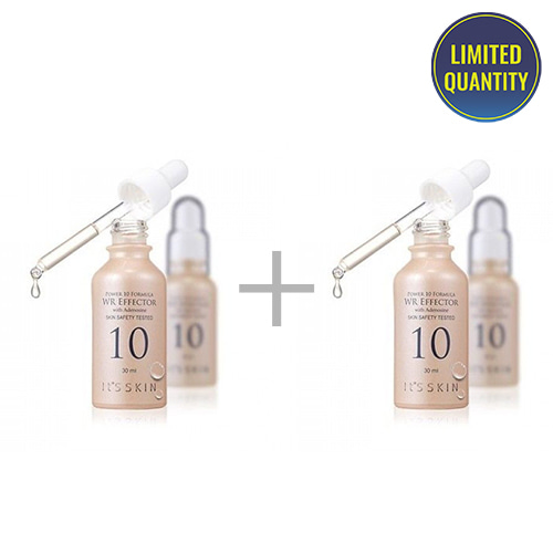 [1+1] It's skin Power 10 Formula WR Effector 30ml ampoule