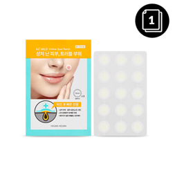 HOLIKA HOLIKA AC MILD Yellow Spot Patch 15 patches