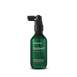 Aromatica Rosemary Active V Anti-Hair Loss Tonic 100ml