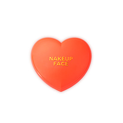 NAKEUP FACE Coverking Powder Cushion Heart Edition 15g