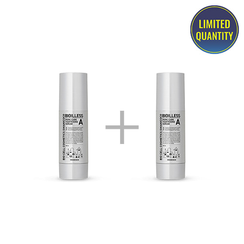 [1+1] SWANICOCO Pore Care Tightening Serum 30ml