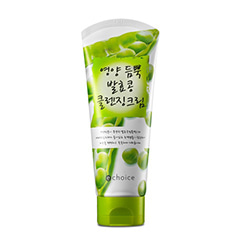 FROM NATURE Nutritious Fermented Bean Cleansing Cream 130g
