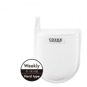 Ciracle Cosrx TU Point Weekly Towel_Hard Type