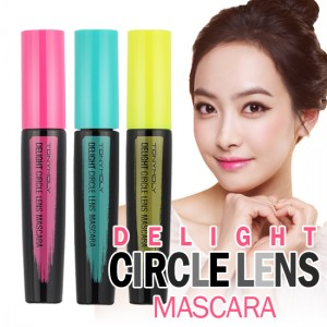 TONYMOLY Delight Circle Lens Mascara 8.5g