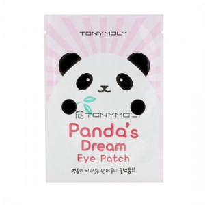 TONYMOLY Panda's Dream Eye Patch 7ml (2ea for 1 use)
