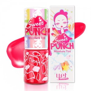Y.E.T Sweet Punch Moisture Tint