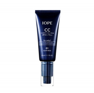 IOPE CC CREAM SPF35 PA+++35ml