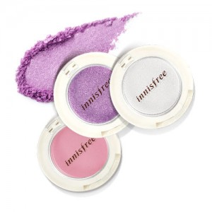 Innisfree Mineral Single Shadow 2.3g