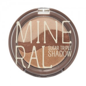 Skinfood Mineral Sugar Triple Shadow 3.8g