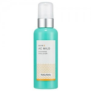 Holika Holika Skin & AC Mild Soothing Emulsion 130ml