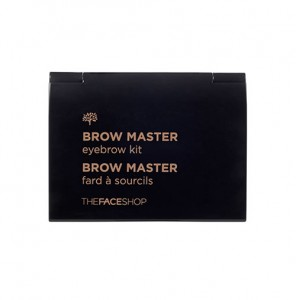 The FACE Shop Browmaster Eyebrow Kit 4g