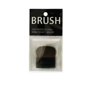 ARITAUM The Professional Mini Poket Flat Brush