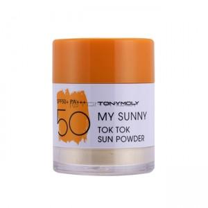 TONYMOLY My Sunny Tok Tok Sun Powder 3g