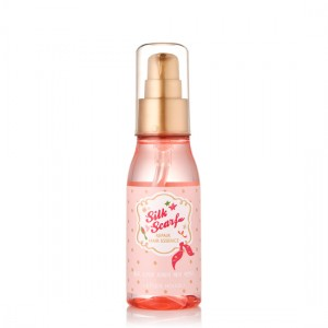 Etude House Silk Scarf Repair Hair Essence 60ml