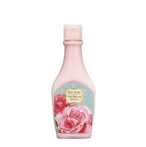 SkinFood Rose Shake Point Makeup Remover 160ml
