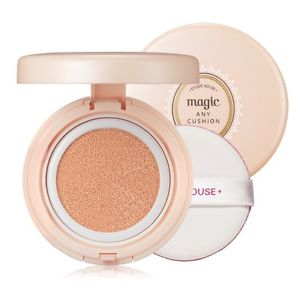 Etude House Precious Mineral Magic Any Cushion 15g SPF34/PA++