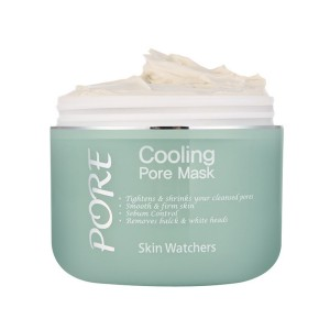Skin Watchers Cooling Pore Mask 100ml