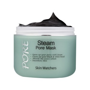 Skin Watchers Steam Pore Mask 100ml
