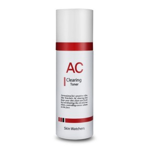 Skin Watchers AC Clearing Toner 125ml