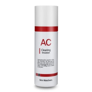 Skin Watchers AC Clearing Emulsion 125ml
